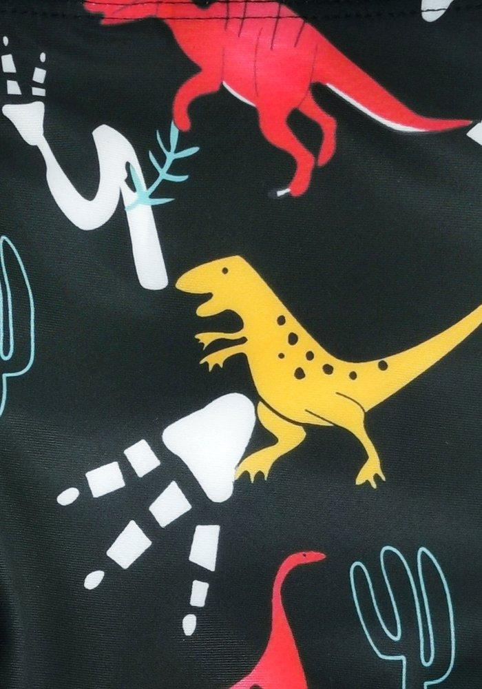 Bas De Bikini Dinosaures Multi-Couleurs