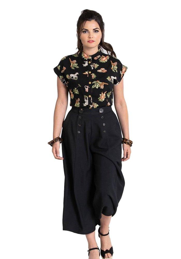 Pantalons Culotte Murphy