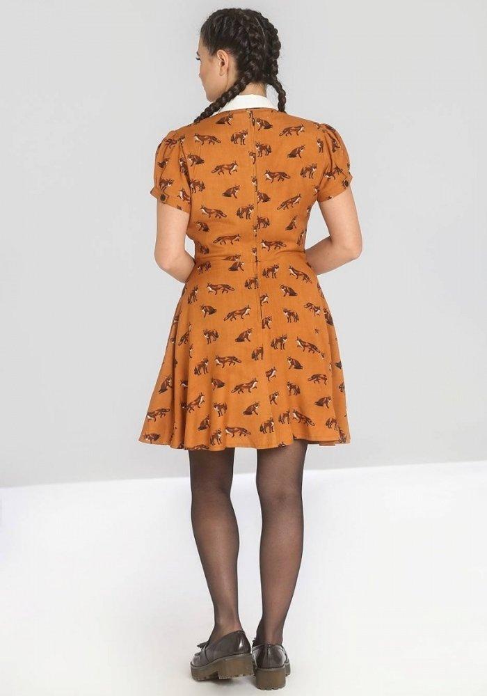 Vixey Dress