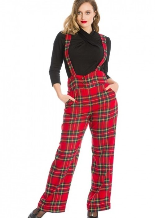 Banned Party Girl Trousers
