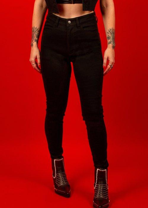 Katakomb Jeans Black Widow