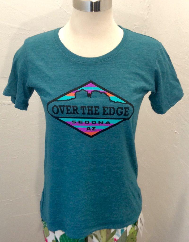 Womens Spade T Shirt