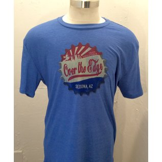 Men's Bottle Cap T-Shirt