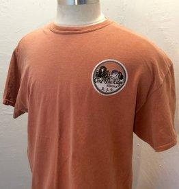Mens Cathedral Rock T Shirt