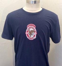 Men's Oval Logo T-Shirt