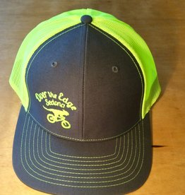 Horny Toad Trucker Hat