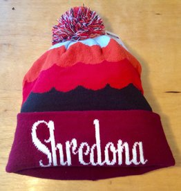 Shredona Beanie