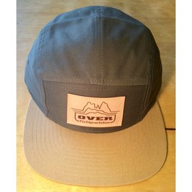 Lines Logo Hat