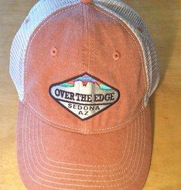 Scout Mesh Hat