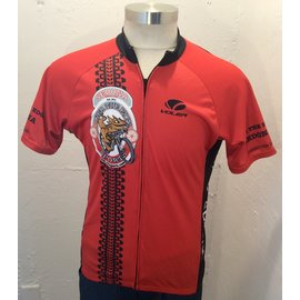 Voler - Mens Red Rock Jersey
