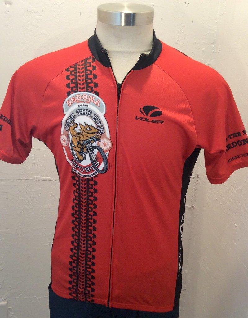Voler - Mens Red Rock Jersey