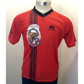 Voler - Mens Red Rock Tech Tee