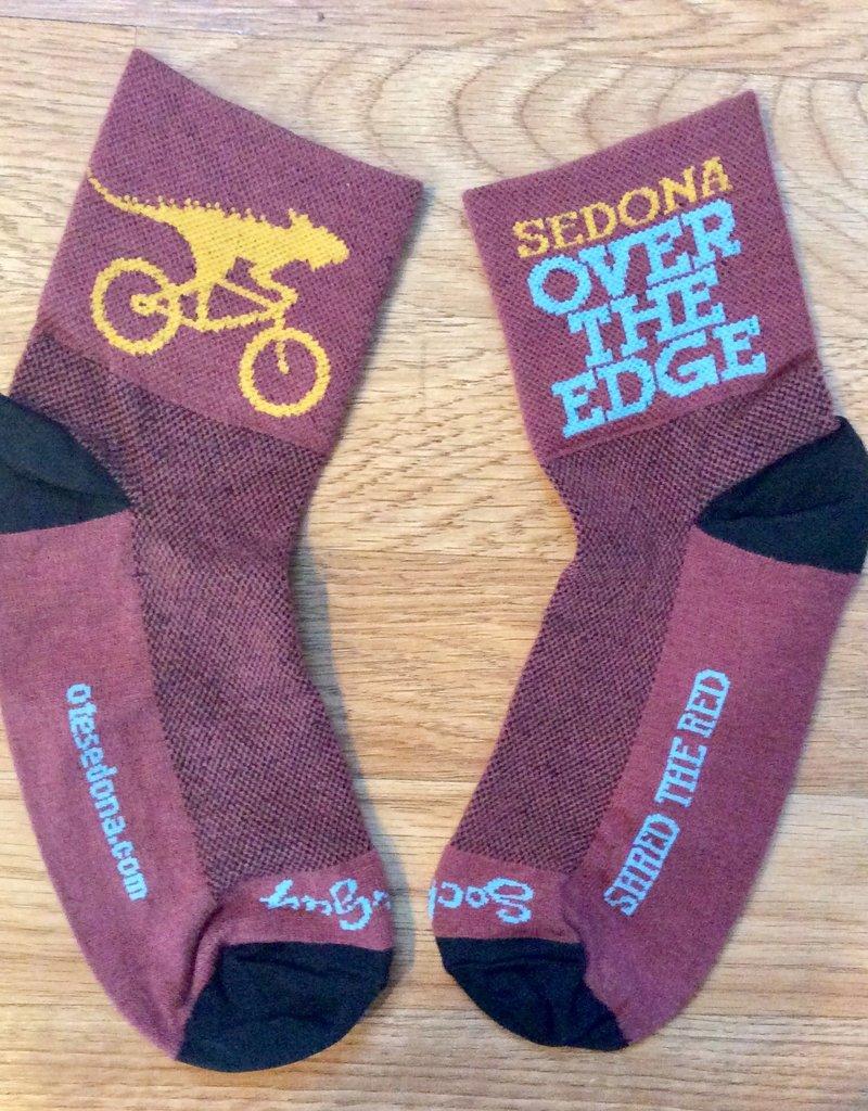 Sockguy - Lizard Socks