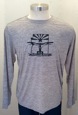 Patagonia - Mens Cap Cool Long Sleeve Tech Tee