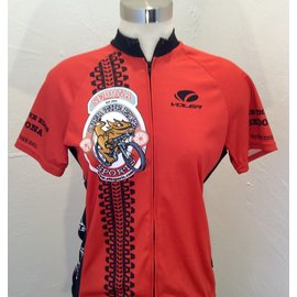 Voler - Womens Red Rock Jersey