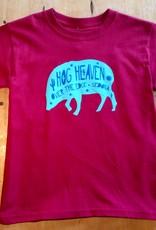 Kids Hog Heaven T Shirt