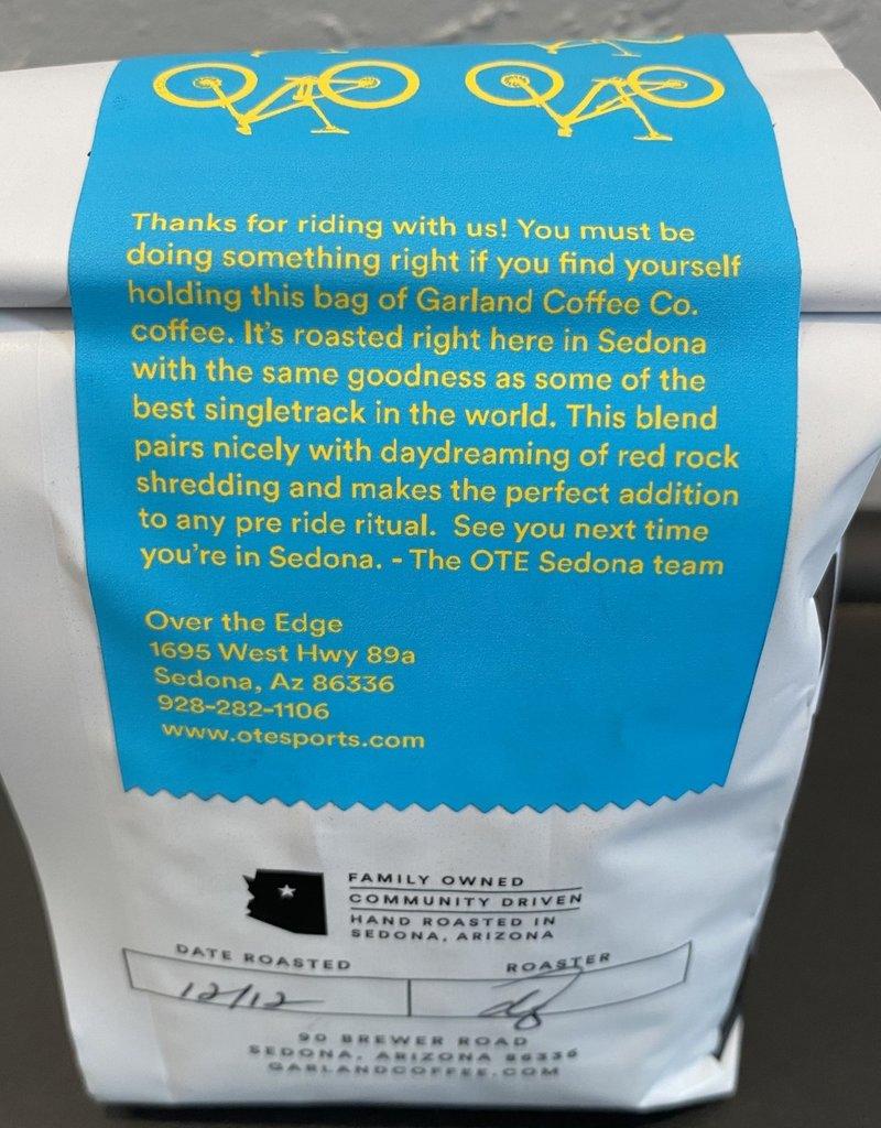 Garland Coffee - Mountain Standard Blend