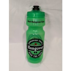 Hangover Water Bottle - Large (24oz)