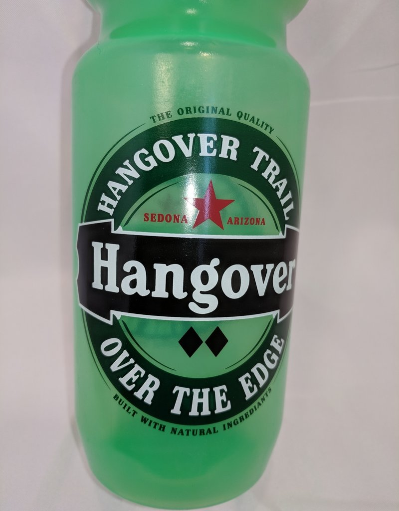 Hangover Water Bottle - Large (24oz)