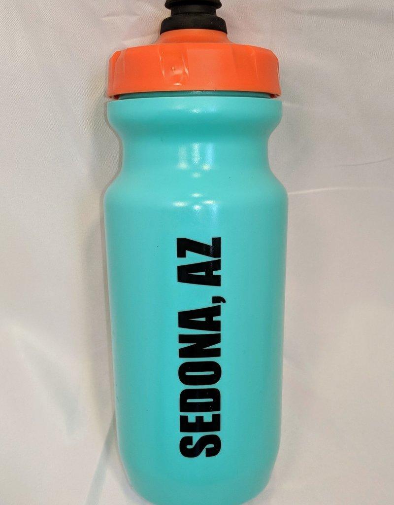 Oval Logo Water Bottle - Small (21oz)