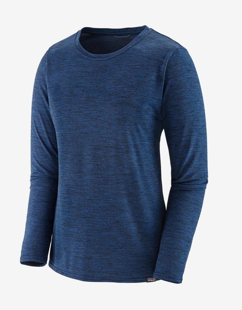 Patagonia - Women's Long-Sleeved Capilene® Cool Daily Shirt