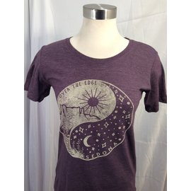 Men's / Women's Ying Yang T-Shirt