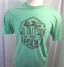 Men's Go Outside T-Shirt