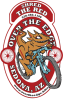 Shop | Over the Edge Bikes | Sedona Arizona