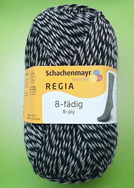 sirdar Regia 8-ply