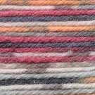 sirdar Baby Crofter Pink/Purple Multi
