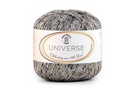 Universal Yarns Universe
