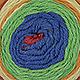 Cascade Whirligig