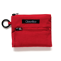 ChiaoGoo Accessory Pouch Red