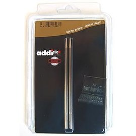 "Addi Addi Basic Turbo Tip 5"" US17"