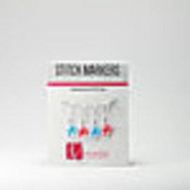 Lazadas Stitch Markers YO