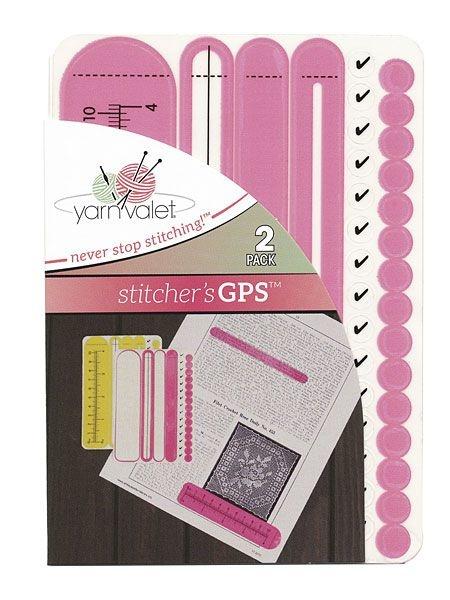 Yarn Valet GPS