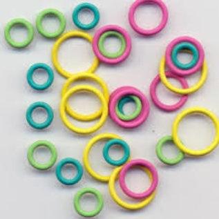 Bryspun Rainbow Rings