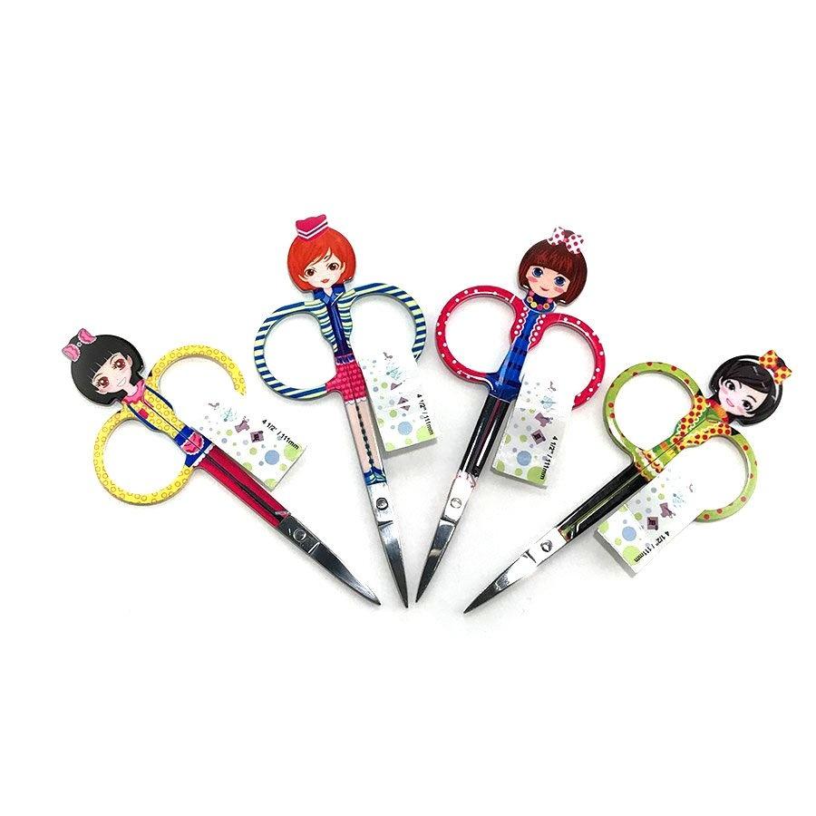 Lady's Scissors