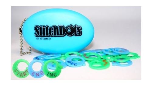 Stitch Dots