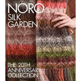 Silk Garden 20th