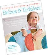 Comfort Knitting&Crochet: Baby