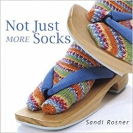 Not Just More Socks