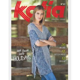 Katia No 81