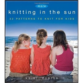 More Knitting In The Sun