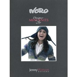Noro Mini Knits 2 Jenny Watson