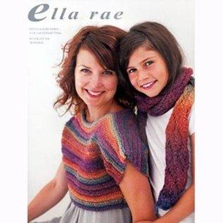 Ella Rae Seasons Booklet #118