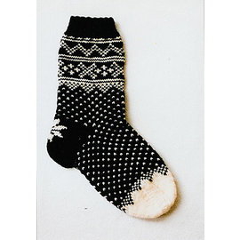 Lusekofte Socks