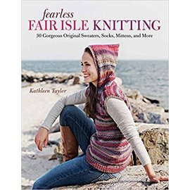 Fearless Fair Isle Knitting