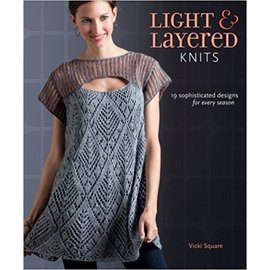 Light & Layered Knits