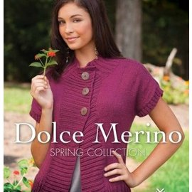 Dolce Merino Spring Collection